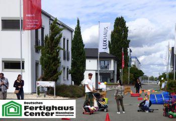 Deutsches Fertighaus Center Mannheim