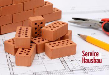 Service Hausbau: Ratgeberthemen für Bauherren