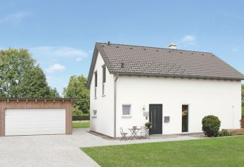 Lehner Haus: Homestory 324