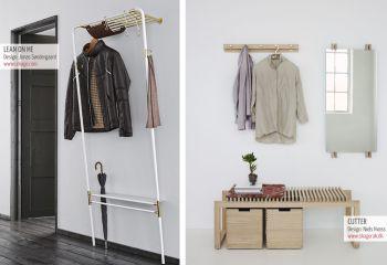 Flur: Kleine Möbel – große Wirkung