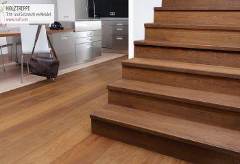 Treppensteigen – ganz sicher